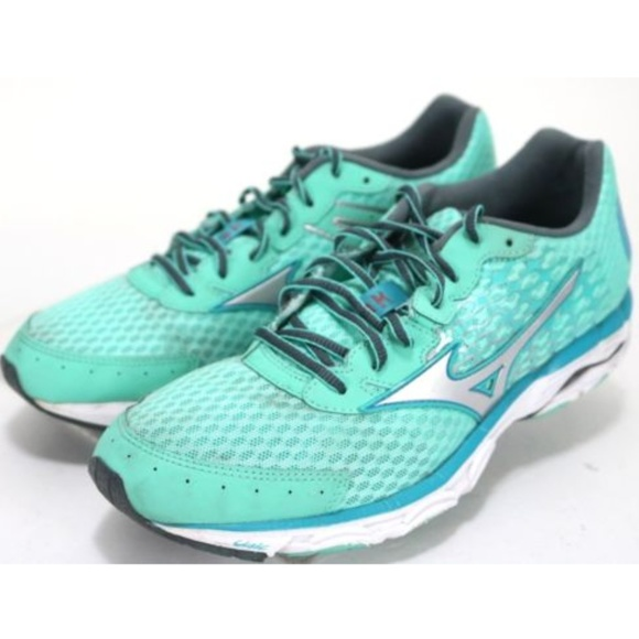 info for 79906 80b37 Mizuno Wave Inspire 11 Women's Running Shoes Sz 11